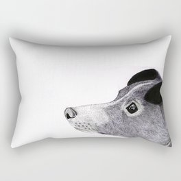 My Love Nihal Rectangular Pillow