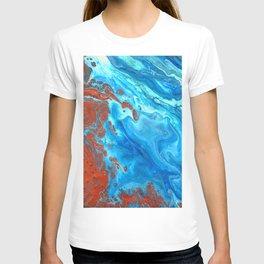Earth Shifting T-shirt