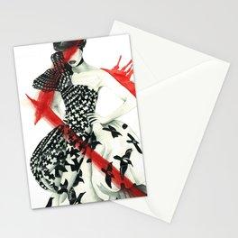 Alexander McQueen Stationery Cards