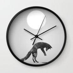 Refur Wall Clock