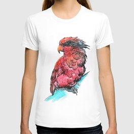 Red Lori T-shirt