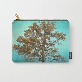 Santa Fe Cotton Field Tree - Landscape Carry-All Pouch