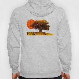 Under the tuscan sun Hoody