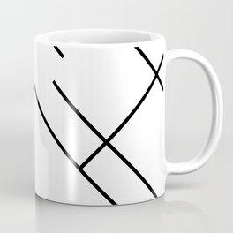 Abstract Hipster Lines Background #society6 #decor #buyart #artprint Coffee Mug