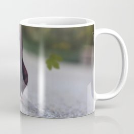 Touchy Coffee Mug