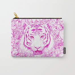 Vision of Beauty Carry-All Pouch
