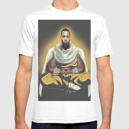 Killa Beez : The Abbot T-shirt