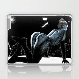 asc 811 - La fille tronc (The performers IV) Laptop & iPad Skin