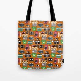Inconsolable Sadness of technology past it's prime Tote Bag