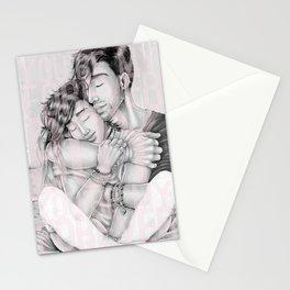 Forever Boy Stationery Cards