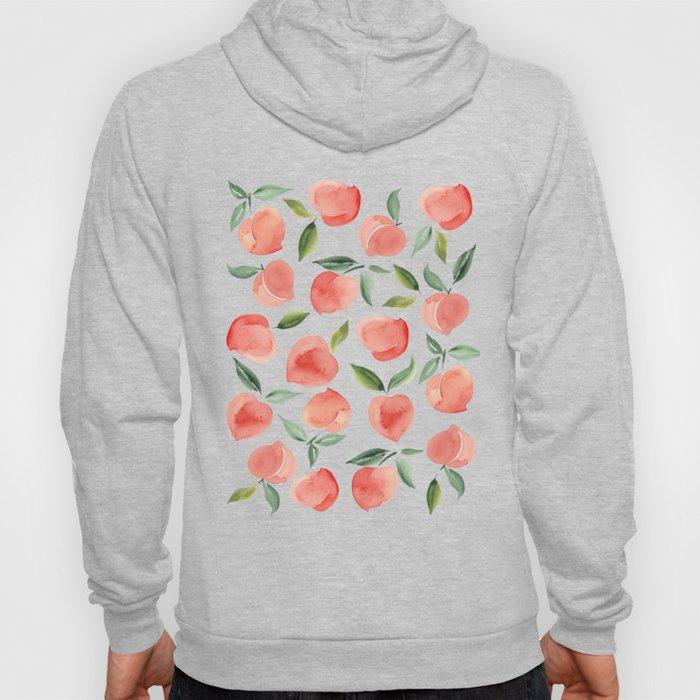 peaches Hoody