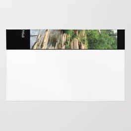 West Fork Trail - Sedona Rug