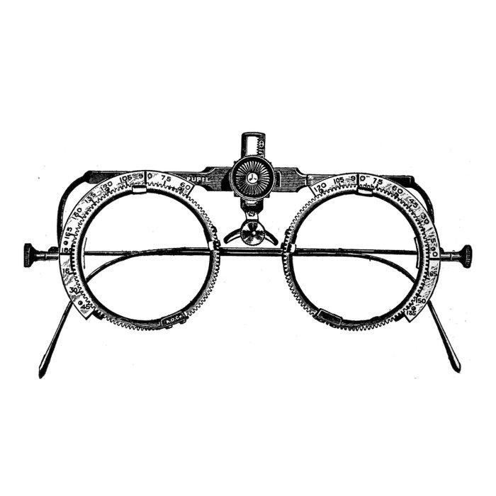 Glasses Comforters