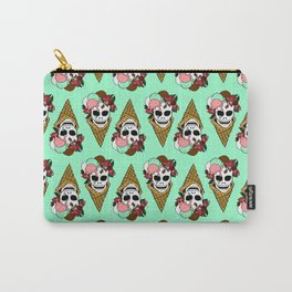 Hella Mint Carry-All Pouch