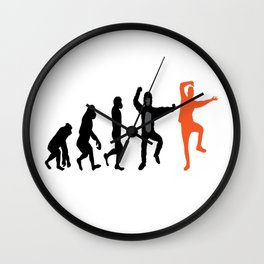 Francesco Gabbani Wall Clock