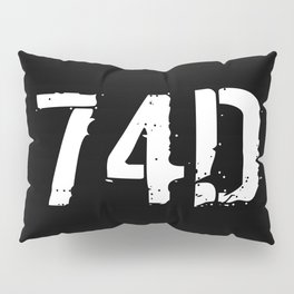 74D CBRN Specialist Pillow Sham