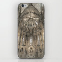 Cathedral in iPhone Skin