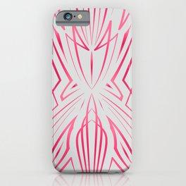 Pinstripe Pattern Creation 34 iPhone Case