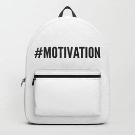 #MOTIVATION Backpack