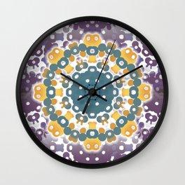 """"""" Miranda """" Wall Clock"""