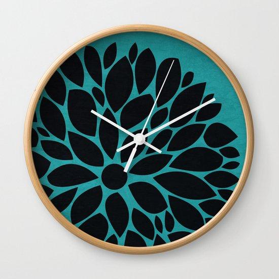 Raggedy Ann Again Wall Clock