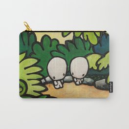Babybol - The Fern Room Carry-All Pouch