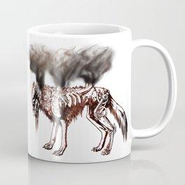 Smoke and Metal Disciple - Rust Coffee Mug
