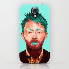 Thom Yorke Slim Case Galaxy S4