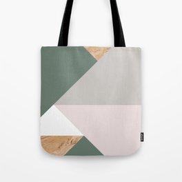 KALEIDOS #1 Tote Bag