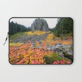 Table Rock Wilderness Landscape Laptop Sleeve