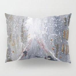 City Crosswalk Pillow Sham