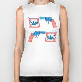 Ban Ban Biker Tank