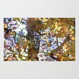 Abstract 293 Rug