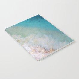 Dream Beach Wave II Notebook