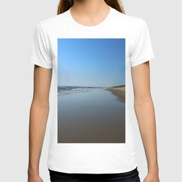 Longing For This Beach T-shirt
