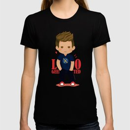 Lo Hale - Cute Version T-shirt
