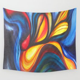 Make a Joyful Noise Wall Tapestry