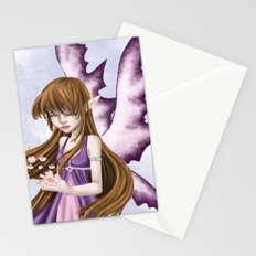 Spring Fairy Stationery Cards