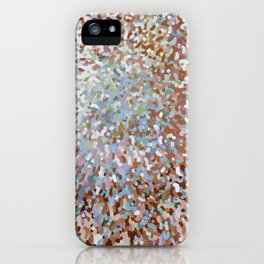 A New Day in Living Coral Juul iPhone Case