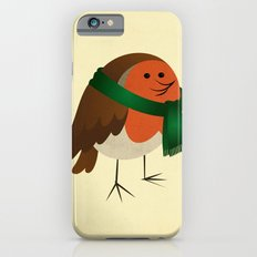 The Robin's new scarf Slim Case iPhone 6s