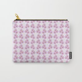 Tulip_South Africa_Pink Kosmos Carry-All Pouch