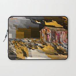 abandoned Laptop Sleeve