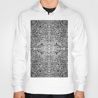 doodle Hoodies featuring Doodle by Luis Marques
