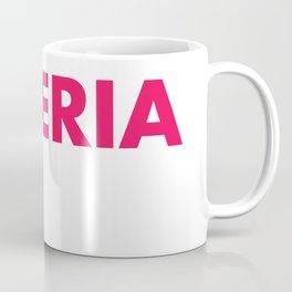 A'KERIA C. DAVENPORT Coffee Mug