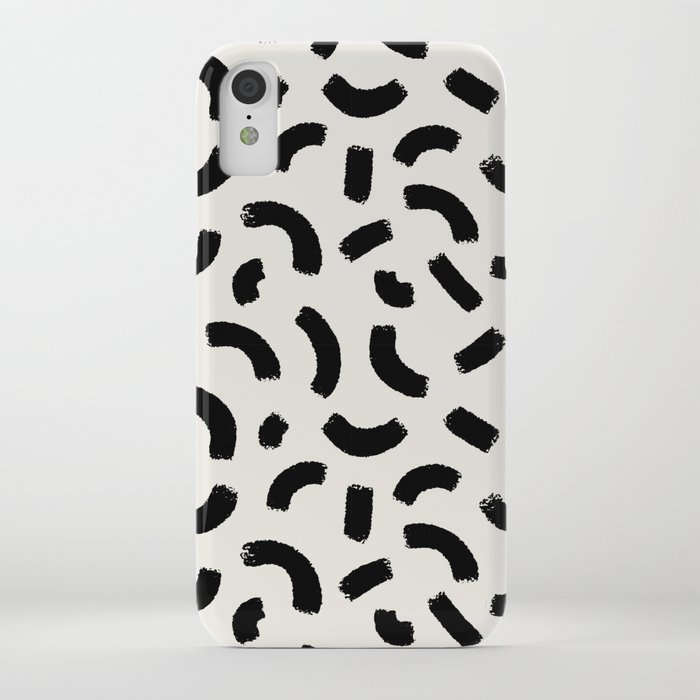 Ariza iPhone Case