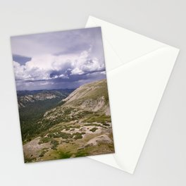 Getting lost Stationery Cards