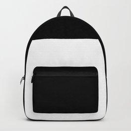 B&W Backpack