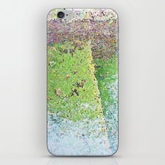 la alberca iPhone & iPod Skin