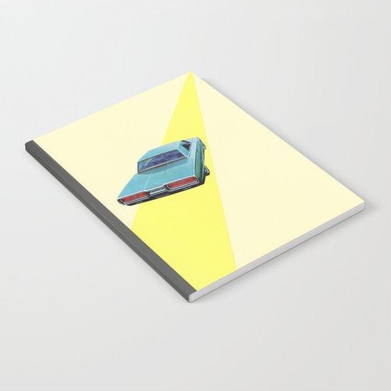 Open Road Notebook