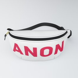 ANON Fanny Pack